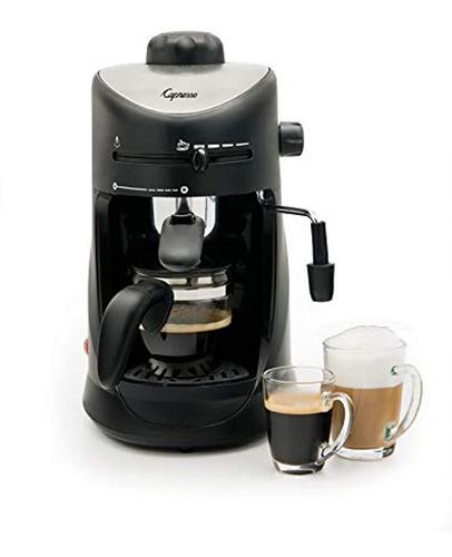 Máquina De Café Espresso Y Capuchino