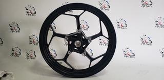 Roda Dianteira Kawasaki Ninja 300 Z 300 Z300 Original 10455