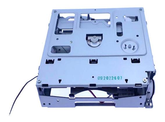 Unidade Óptica Hop-1200w Com Mecânica Original C/ 5 Peças