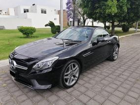 Mercedes-benz Clase Slc 1.6 180 At 2019