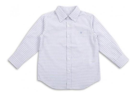 Camisa Epk Nueva Talla 12 Y Talla 5