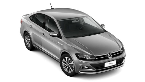 Volkswagen Virtus Highline My20 Tandil 2020