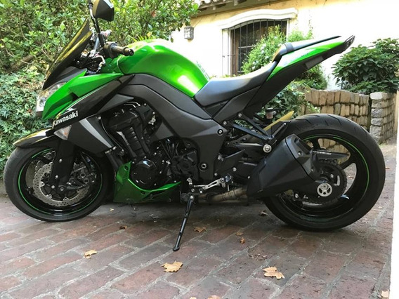 Kawasaki Z1000 Impecable, Regalo Accesorios!!!