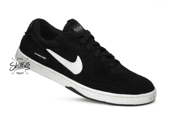 Tênis Sb Zoom Eric Koston 1 Hyperfeel Leather Masculino