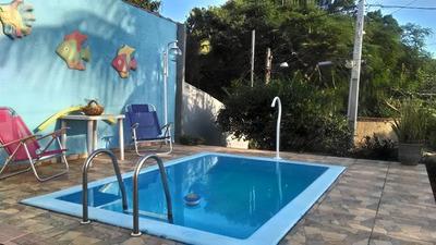 Casa Em Jacaroá, Maricá/rj De 0m² 4 Quartos À Venda Por R$ 400.000,00 - Ca255017
