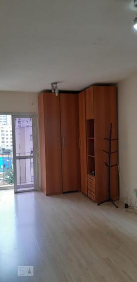 Apartamento Para Aluguel - Consolação, 1 Quarto, 38 - 893057151