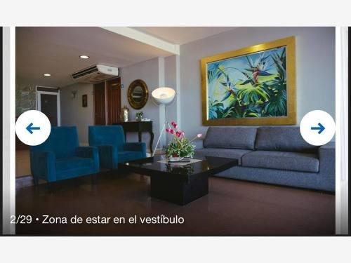 Edificio En Venta Hotel En Venta Boca Del Río Veracruz