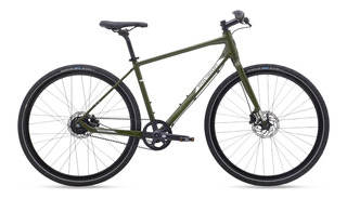 Bicicleta Urbana Polygon Path I8 - Nexus 8v - Freno Disco