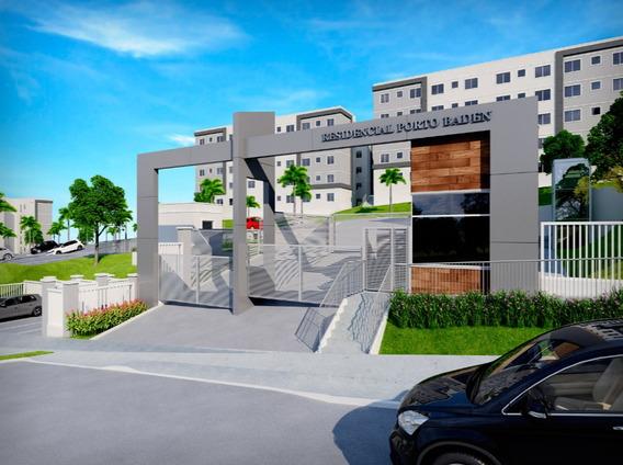 Lançamento Residencial Porto Baden