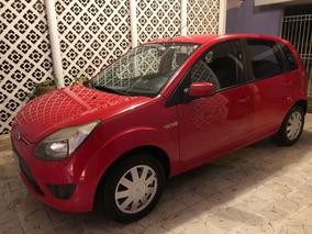Fiesta Ikon Hatch Ambiente 2012