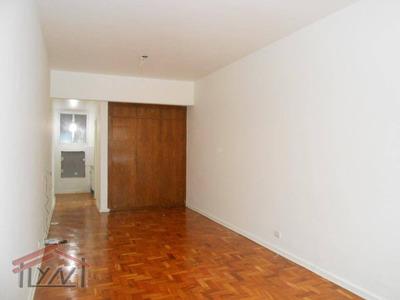 Kitnet Com 1 Dormitório Para Alugar, 28 M² Por R$ 900/mês - Bela Vista - São Paulo/sp - Kn0028