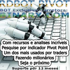 Botpivot Rd Digital Software Com Garantia Pronta Entrega