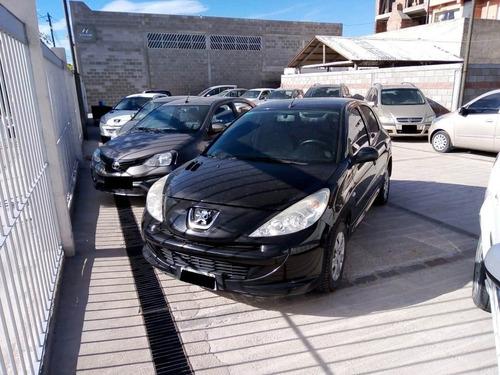 Peugeot 207 Compact Active Xs 1.4 2013