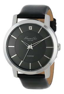 Reloj Kenneth Cole Kc15114005 Sumergible