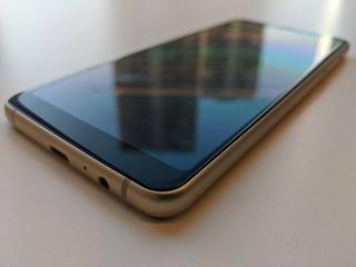 Celular Samsung Galaxy A8+ Nuevo (importado De Brasil) Leer