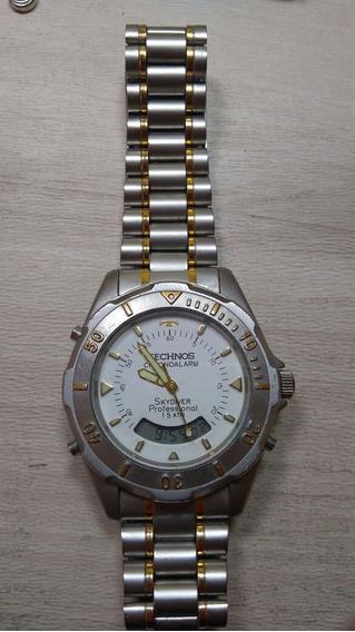 Relógio Technos Skydiver T205-57