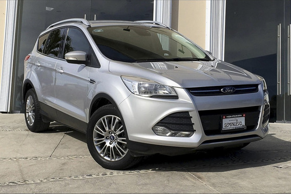 Ford Escape Advance 2016