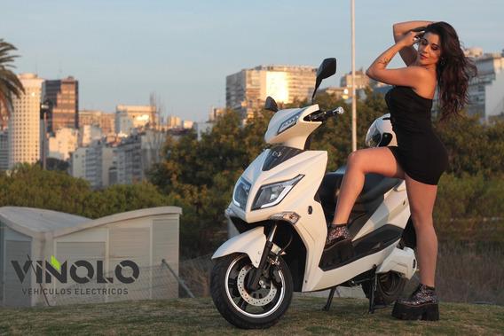 Moto Eléctrica Hawk - Viñolo Vehículos Eléctricos /a