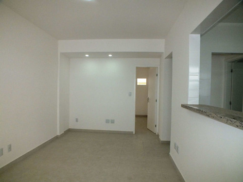 Apartamento Com 2 Dorms, Ponta Da Praia, Santos - R$ 365.000,00, 70m² - Codigo: 980 - V980