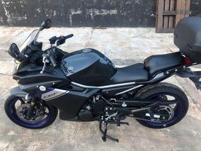 Yamaha Xj6 F 2015