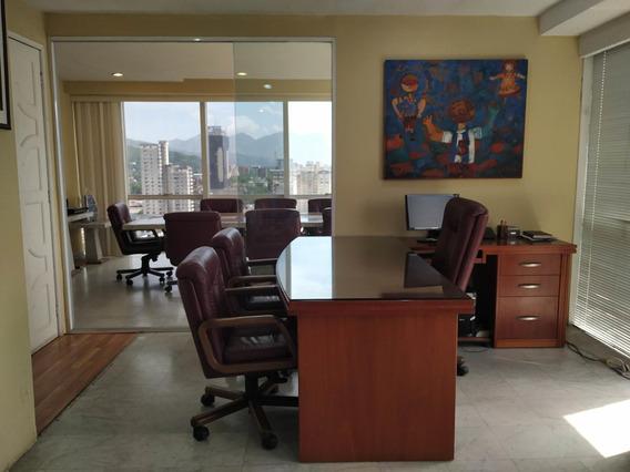 Oficina En Venta Las Acacias Lt 20-21089