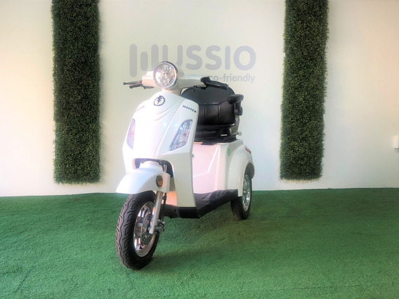 Triciclo Electrico Sunra Shino 1.200w