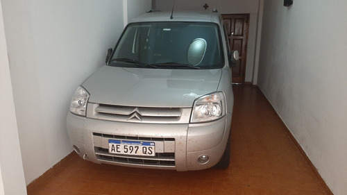Citroën Berlingo 2021 1.6 Xtr Hdi 92 Am18