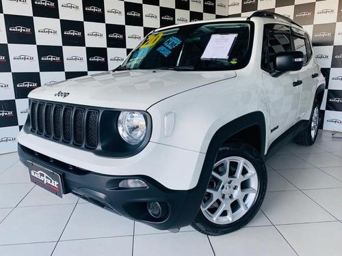 Imagem 1 de 13 de  Jeep Renegade Sport Estado De Zero E Com Preço Incrível!!!