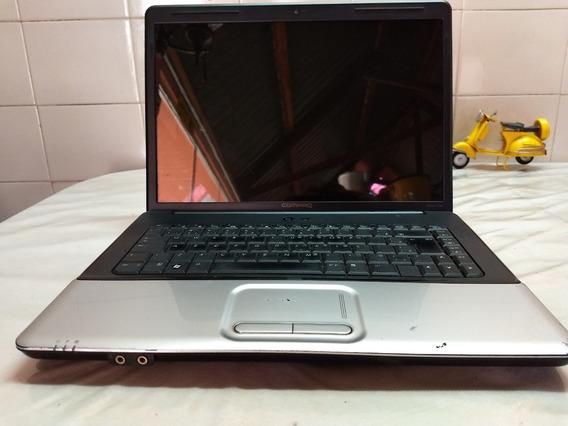 Notebook Compaq Presario Cq50