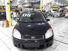 Ford Fiesta Sedan 1.6 Pulse Flex 4p