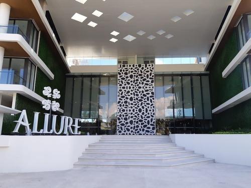 Lujoso Departamento En Renta Vacacacional En Puerto Cancun. Súper Oportunidad