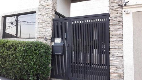 Imagem 1 de 19 de Ótimo Apartamento Térreo À Venda No Jardim Aurélia - Campinas/sp - Ap19028