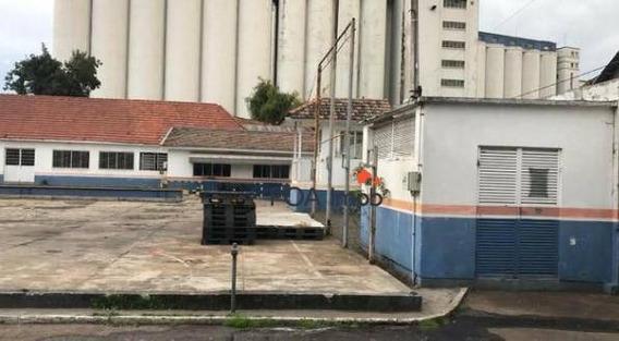 Galpão/depósito Para Locação No São Geraldo - Ga0014