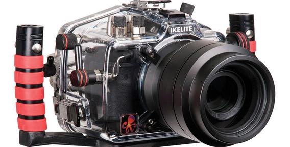 Caixa Estanque P/ Canon 5d Mark 3 Iii Ikelite 6871.03