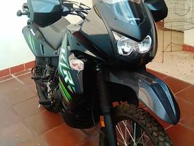 Klr 2014 0km Kawasaki