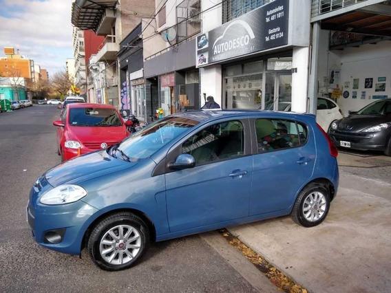 Fiat Palio 1.4 Attractive 2013, Impecable Estado. Autodesco.