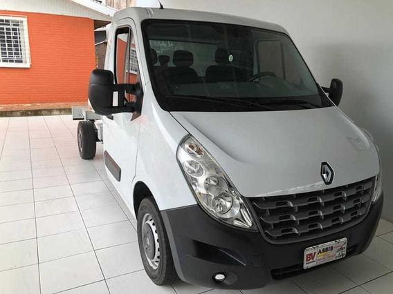 Renault Master 2,3 Diesel Chassi,