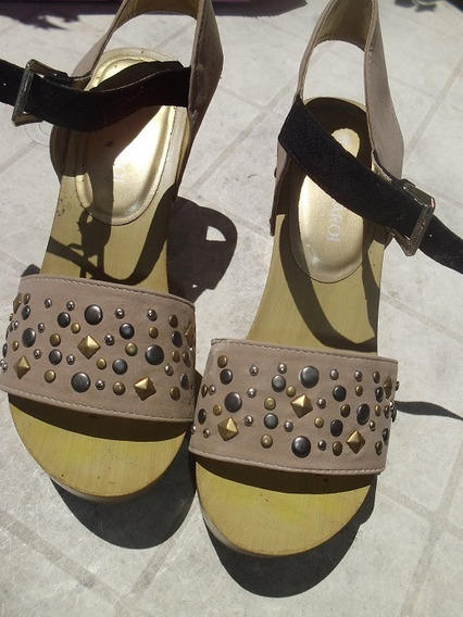 Zapatos-sandalias-muy Comodas-andar