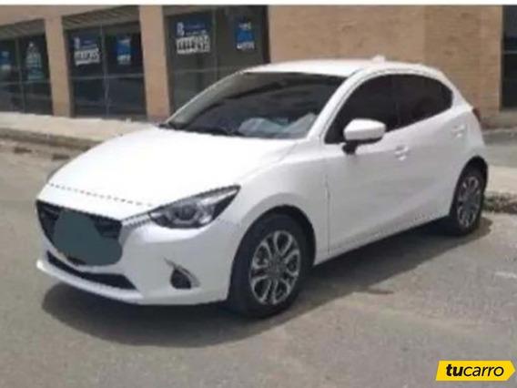 Mazda Mazda 2 Grand Touring Lx Aut 2019