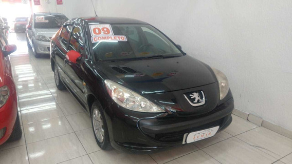 Peugeot 207 Passion 1.4 Xr Flex 5p