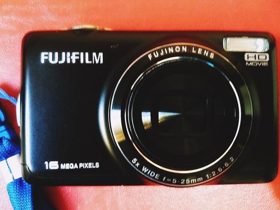 Câmera Fujifilm Finepix Jx420 16mp
