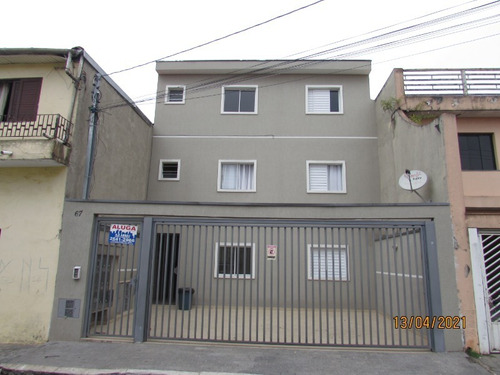 Apartamento Para Alugar Em Sapopemba - Ap00019 - 32839874
