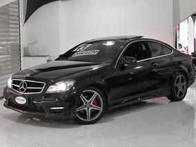 Mercedes-benz C 250 1.8 Cgi Sport Turbo 2p 2013