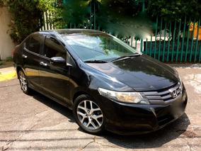 Honda City Ex 2011 Std, Listo P Uber, Solo 58mil Km, Ganelo!