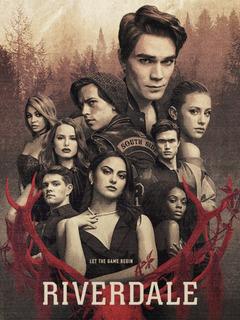 Riverdale Tercera Temporada