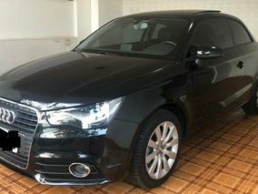 Audi A1 1.4 Tfsi Sport S-tronic 3p 2012