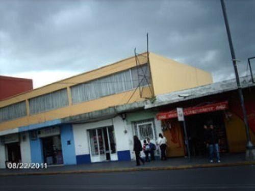 Oficina Comercial En Centro, Ciudad De Toluca