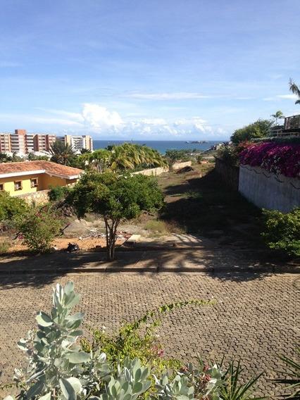 Terreno En Venta Exclusiva Urbanización Playa El Angel