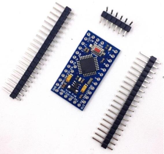 Arduino Pro Mini 328 Mini Atmega328 Atmega328p 5 V/16 Mhz