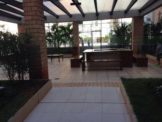 Apartamento Para Venda, 4 Dormitórios, Mooca - São Paulo - 5290